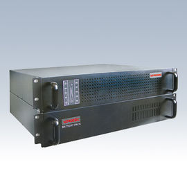 China Rack de LED MONTABLE en línea UPS HP9110E serie 1 - 10KVA fábrica