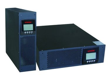 China 6KR XL 10KVA / 8000W RS232 8A 240 X Rack montable en UPS - HP9316C con carga lineal fábrica